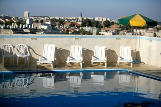 CaesarPremierJerusalem_Pool