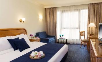 Grand Cort Hotel room 3