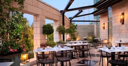 50944_tryp_jerusalem_dining